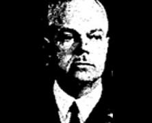 Bridagier General Carl Herndon Seals