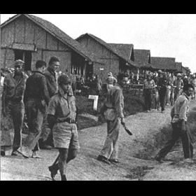 Cabanatuan Prison Camp, WWII
