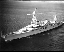 USS Houston CA30